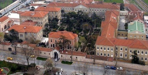 HDP'den azınlık vakıf mallarının iadesiyle ilgili kanun teklifi