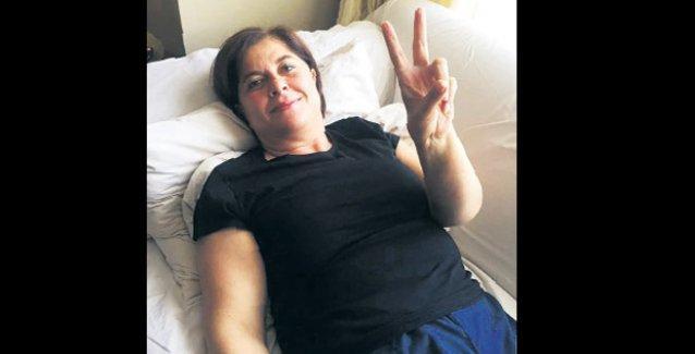 HDP'den CHP adayına saldırıyla ilgili açıklama: Saldırı tüm kadın siyasetçilere yapılmıştır, kınıyoruz!