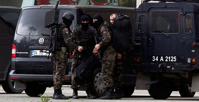 HDP'den operasyon açıklaması: 'Başarı' olarak sunanları şaşkınlıkla karşılıyoruz
