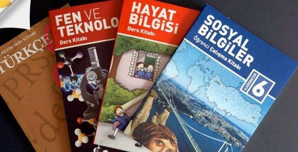 HDP, ders kitapları için Meclis Araştırması istedi
