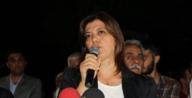 HDP: Devlet hiçbir yasa gözetmeksizin çocukları cezaevlerine koyuyor!