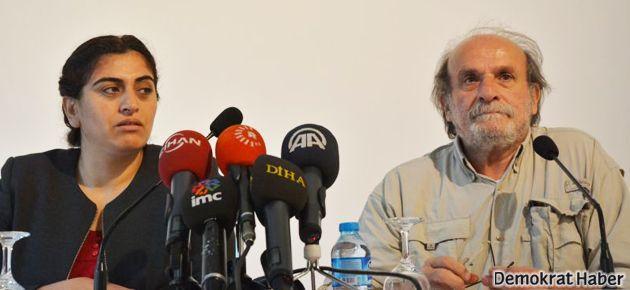 HDP Eşbaşkanları: Mutlak başarı elde ettik