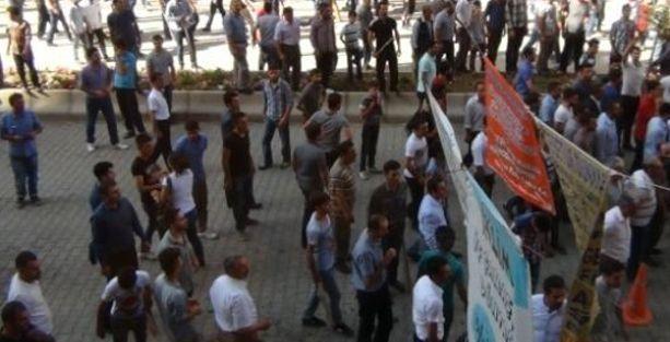 HDP: Hakkari'de kavga provokasyonla büyütüldü