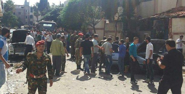 HDP, Humus'ta  Alevi katliamını kınadı