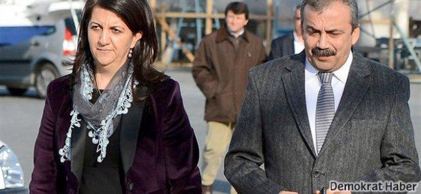 HDP heyeti Yalçın Akdoğan ile görüşecek
