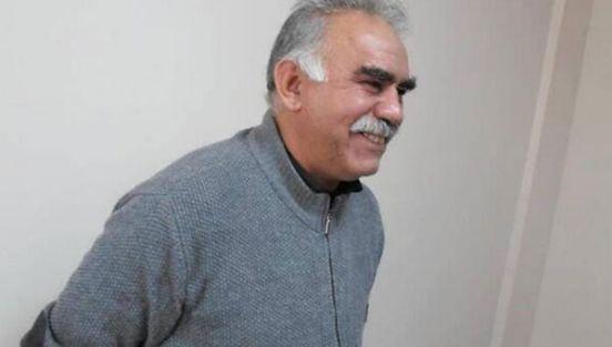 HDP heyeti İmralı'ya hareket etti