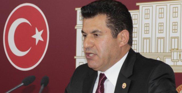 HDP: Hükümet cami dışındaki ibadetheneleri yok sayıyor