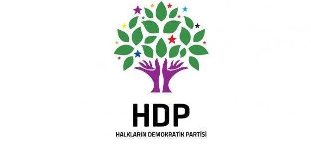HDP heyeti, yarın Davutoğlu ve Kılıçdaroğlu ile görüşecek