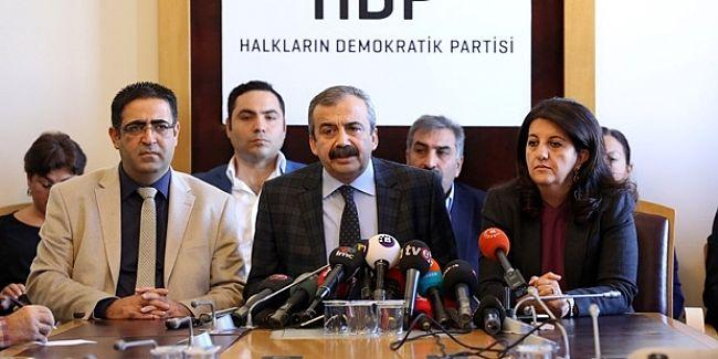 HDP İmralı Heyeti: Süreç an itibariyle ortadan kalkmıştır