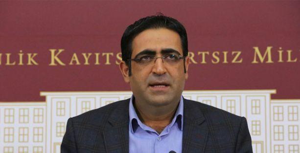 HDP, IŞİD için Meclis araştırması istedi