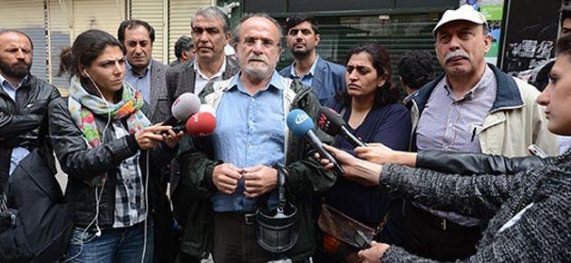 HDP: İstanbul kendi devletinin işgali altındadır