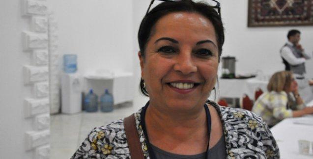 'HDP kadınların mücadelesine olanak tanıyan bir alan'