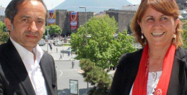 HDP Kayseri'den sıçramayla çıkacak