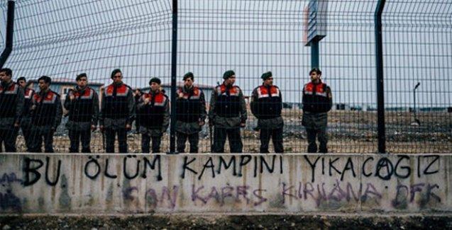 HDP Kısırkaya'daki hayvan barınağını sordu