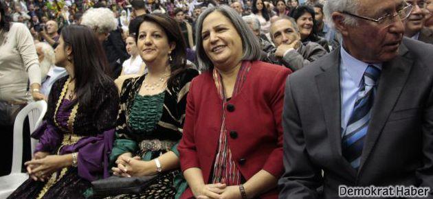 HDP Kongresi'nde Öcalan'ın mesajı okundu