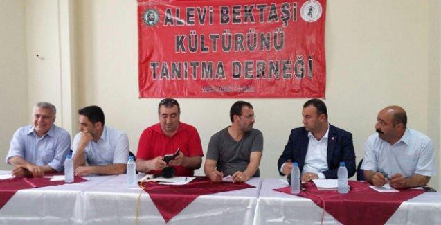 HDP'li Alevi aday Müslüm Doğan: Aleviler Kobani direnişiyle birlikte HDP'de birleşti