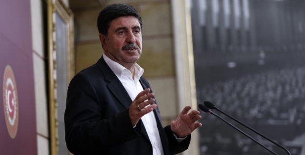 HDP'li AltanTan'a parti içinden eleştiri