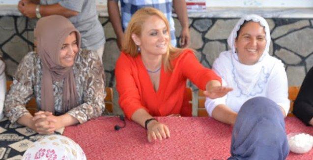 HDP'li Aydınlar'dan partililere provokasyon uyarısı