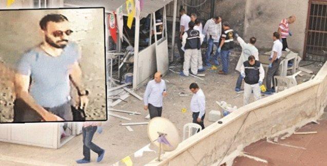 HDP'li Beştaş: AKP, HDP'ye saldıran bombacıyı Suriye'ye kaçırdı