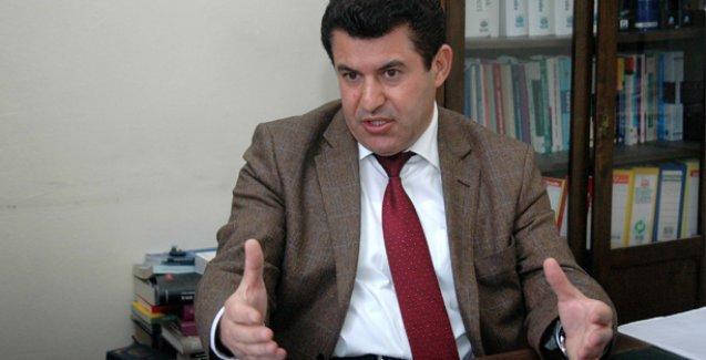 HDP'li Dora, YGS'deki 'gavur' sorusunu Meclis'e taşıdı