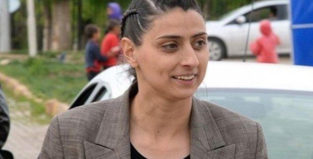 HDP'li Feleknaz Uca: Türkçe bilmiyorum, Kürtçe yemin etmek istiyorum