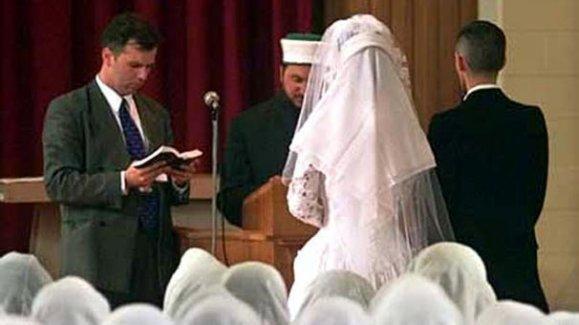 HDP'li kadınlardan AYM'nin 'İmam nikahı' kararına tepki:  Reddediyoruz!