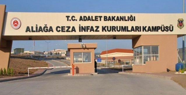 HDP'li Kürkçü'nün de olduğu heyet Şakran Cezaevi'ne gitti