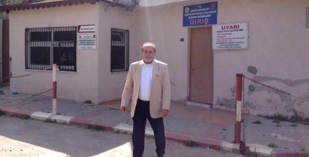 HDP'li Kürkçü, Soykırım'ın 100. yılında Nişanyan'ı cezaevinde ziyaret etti