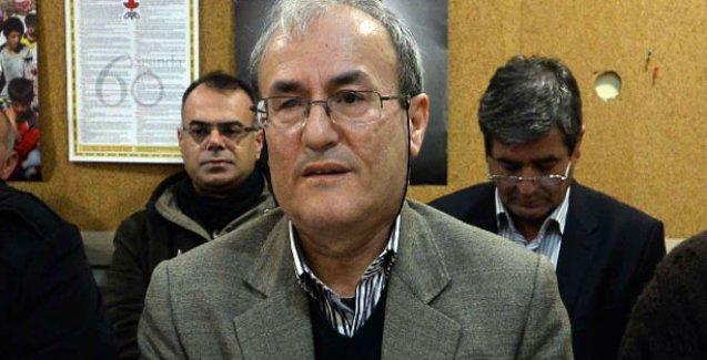 'HDP Maraş'ta da en çok tartışılan parti'