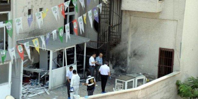 DHKP-C'den HDP saldırılarıyla ilgili ikinci açıklama: İlgimiz yok
