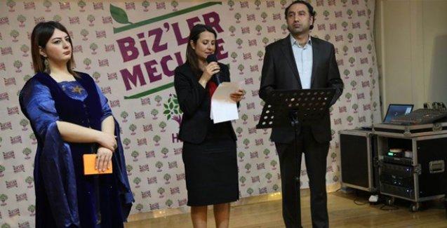 HDP'nin Alevi bildirgesi açıklandı: Halklara eşitlik, inançlara özgürlük