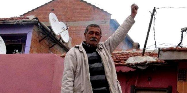 HDP'nin Edirne'den Roman adayı Sedat Zımba seçim çalışmalarına başladı