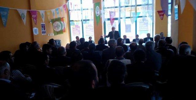 HDP'nin Kocaeli adayı Konca: Bugün, Gezi ruhu ve Kobanê ruhu HDP'de birleşti