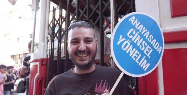 HDP'nin LGBTİ adayını hedef gösteren 'yandaş' medyanın referansı Yalçın Akdoğan