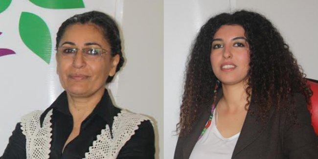 HDP'nin Mersin'deki kadın aday adayları anlattı: 'HDP, kadınlarla birlikte yürüyor'