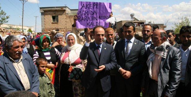 HDP'nin Urfa adayı Baydemir: Mahkeme günü 7 Haziran