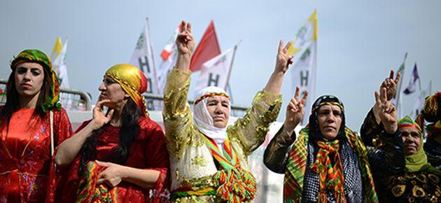 HDP: Öcalan'ın mesajını aldık