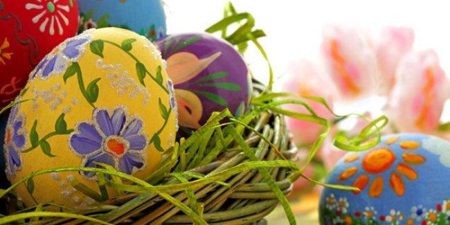 HDP Paskalya Bayramı'nı kutladı