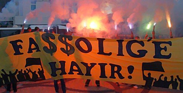 HDP: Passolig iptal edilmelidir!