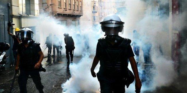 HDP, polisin öldürdüğü 46 kişi için 46 soru önergesi verdi