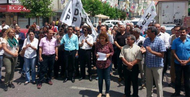 HDP: Provokasyona gelmeyeceğiz, saldırılar bizi yıldıramayacak
