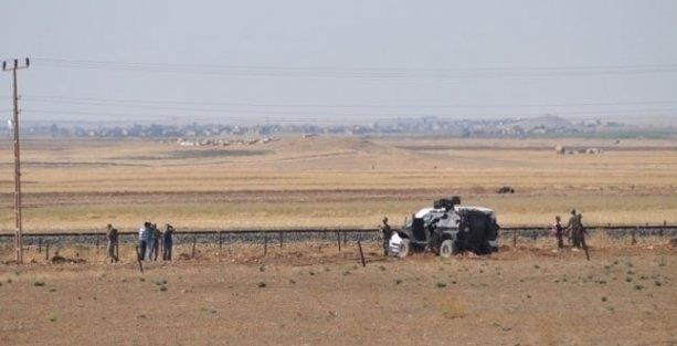 HDP, Rojava sınırında öldürülenleri sordu