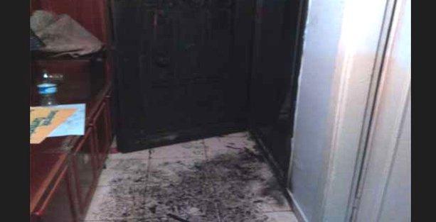 HDP Sakarya İl Binası'na saldırı