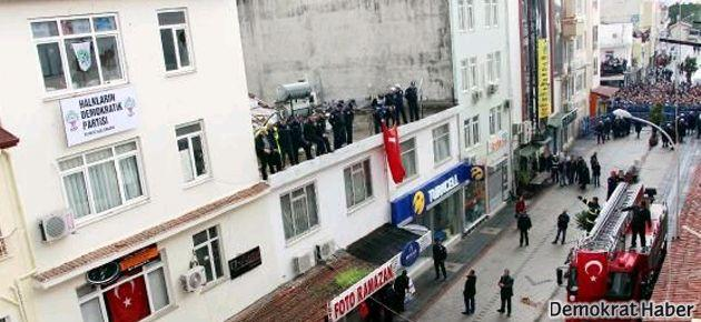 HDP seçim güvenliği için AGİT'e başvuracak