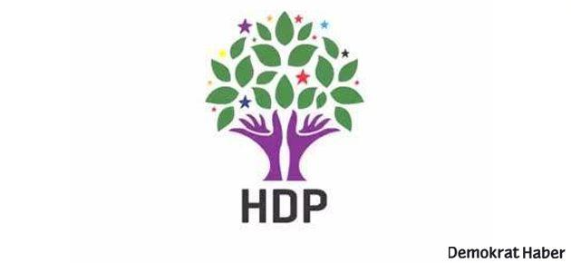 HDP seçimlere 59 ilde girecek