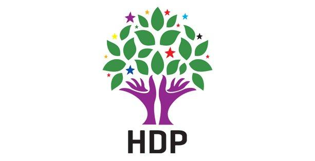 HDP, Soruşturma Komisyonu'ndan çekildi