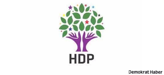 HDP: Soykırımı kabul et, özür dile!