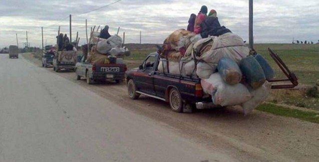 HDP, Süryaniler için acil çağrı yaptı