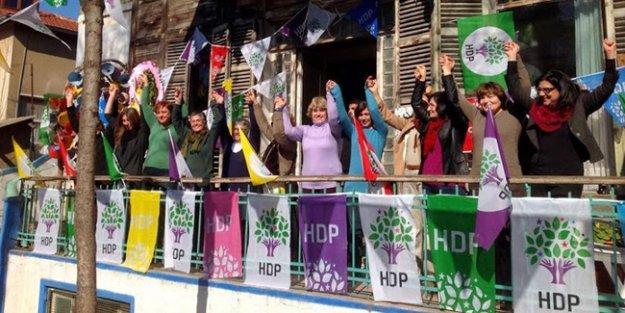 HDP, tüm kadınları aday adayı olmaya çağırdı