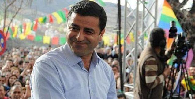 'HDP Türkiye partisi olursa…'